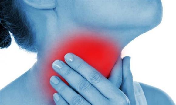 Ung thư vòm họng, dấu hiệu Ung thư vòm họng, ung thư