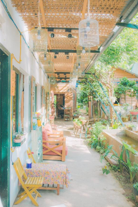 Điểm danh những quán cà phê đẹp nức lòng người, đi du lịch Đà Lạt nhất định phải ghé