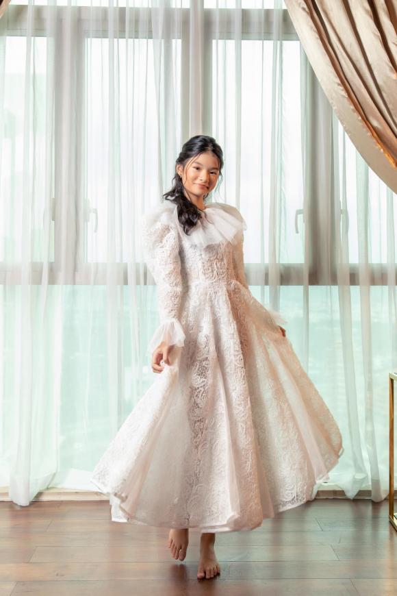 Trương Ngọc Ánh, con gái Trương Ngọc Ánh, Chi Bảo
