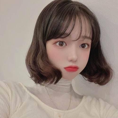 tóc ngắn, mẫu tóc ngắn mới