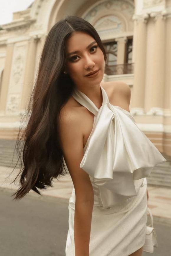 Bị fan phán 'sửa nhiều quá' khiến gương mặt khác lạ, Á hậu Kim Duyên nói gì?