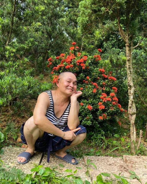Xuân Hinh, nhà vườn Xuân Hinh, sao việt