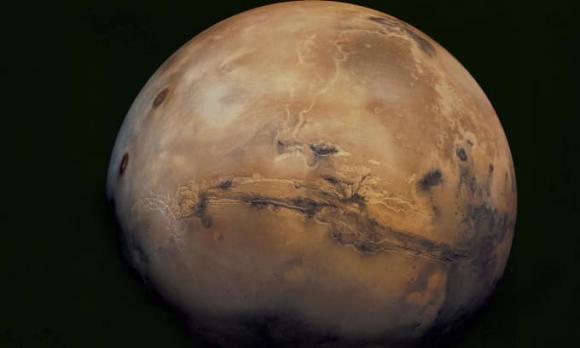 phát hiện mới, khoa học, sáng chế, sao hỏa