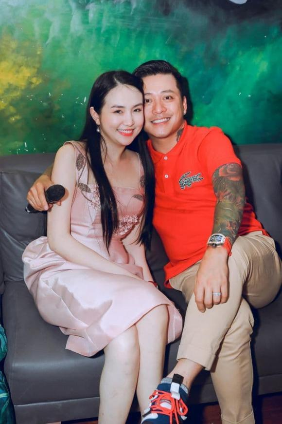 ca sĩ Tuấn Hưng, danh hài Trường Giang, sao Việt