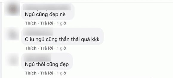 Bị Lê Phương tung ảnh 'dìm hàng' khi ngủ, Ngân Khánh vẫn nhận mưa lời khen vì đẹp bất chấp