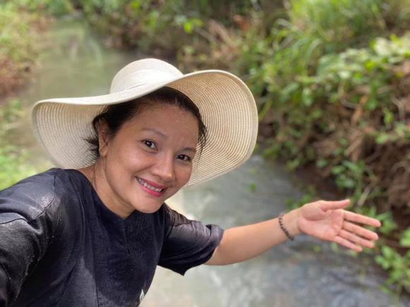 Kiều Trinh, diễn viên Kiều Trinh, sao Việt