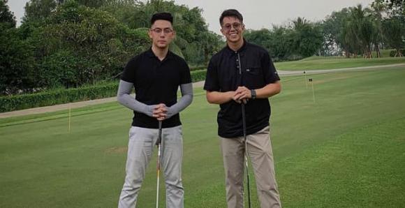 CEO Tống Đông Khuê, bạn thân Matt Liu, Matt Liu,
