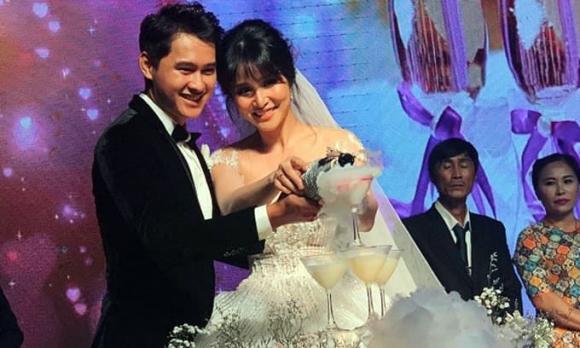 Thảo Trang, đám cưới Thảo Trang, ảnh cưới Thảo Trang