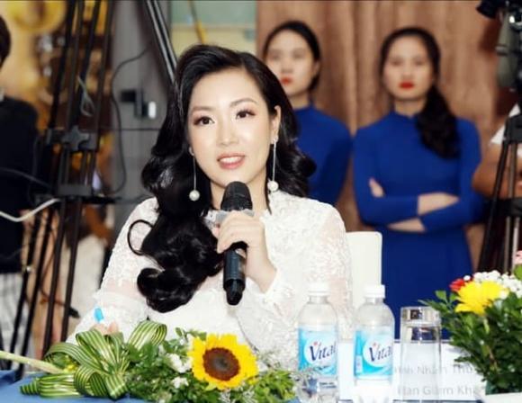 Doanh nhân Thu Dung, Tỏa sáng thiên thần nhí 2020
