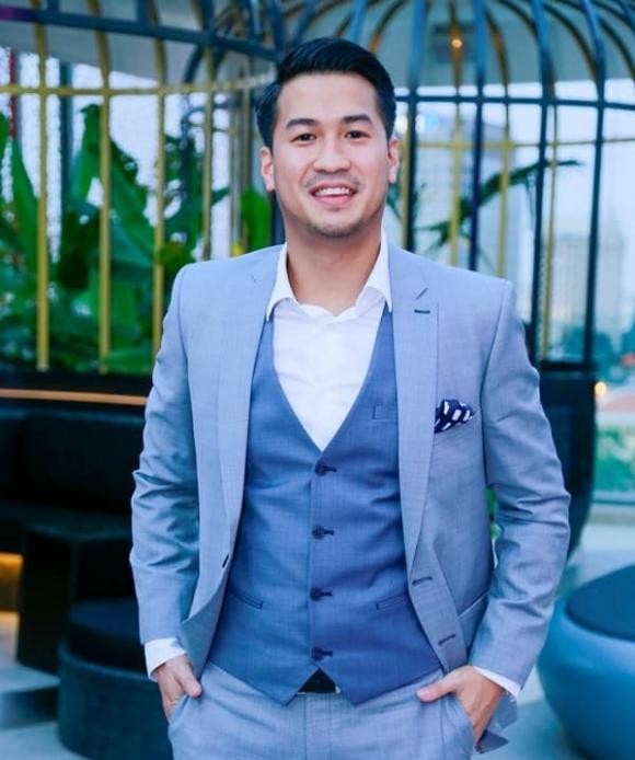 Bí mật giấu kín từ lâu của em chồng Hà Tăng, Phillip Nguyễn hé lộ tên khai sinh thật khiến ai nấy bất ngờ
