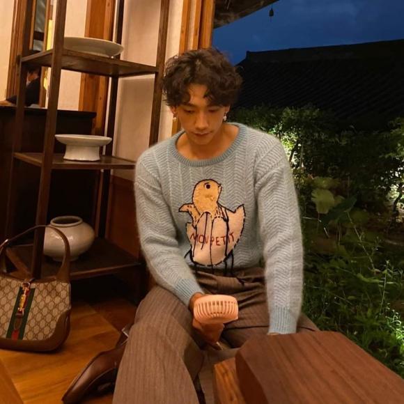 Kết hôn với Kim Tae Hee được hơn 3 năm, Bi Rain bị phanh phui đang 'trổ bóng'?