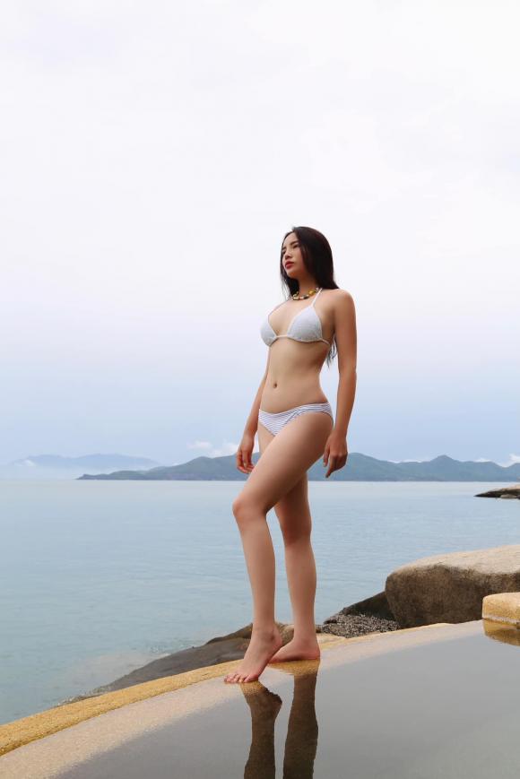 hoa hậu Kỳ Duyên, sao Việt