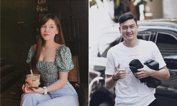 Lâm Tây, bạn gái Lâm Tây, Yến Xuân