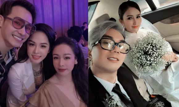 Nhật Kim Anh, nghệ sĩ bán hàng online, sao Việt