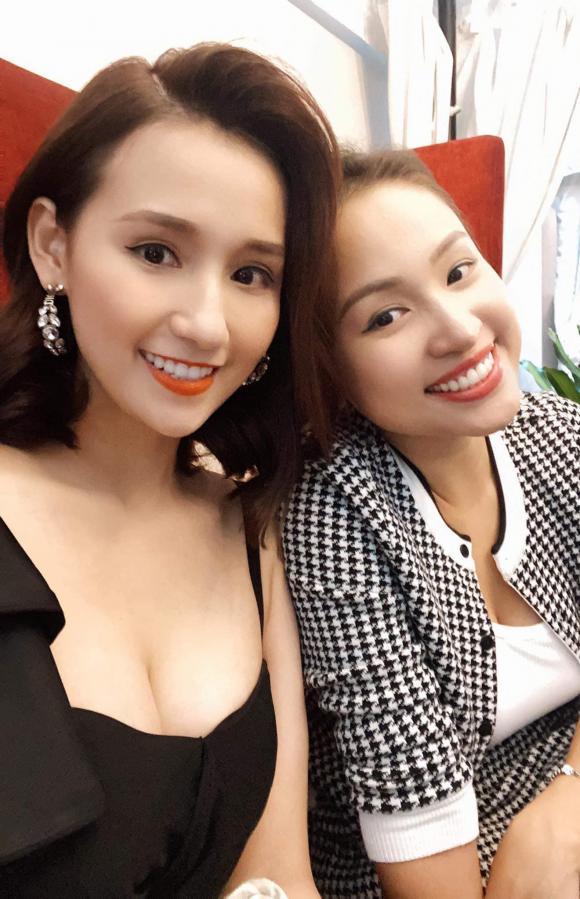 Vân Hugo, Lã Thanh Huyền, Lưu Hương Giang, sao Việt