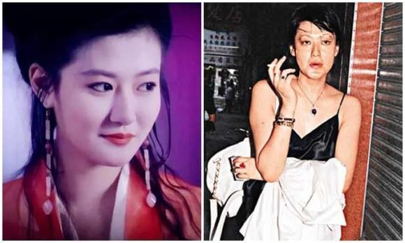 Cổ Lực Na Trát, Trương Gia Nghê, sao Hoa ngữ
