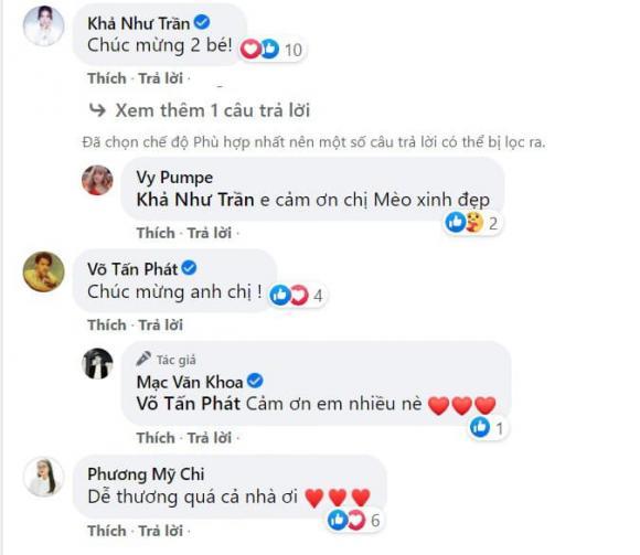 Mạc Văn Khoa, bạn gái Mạc Văn Khoa, sao Việt