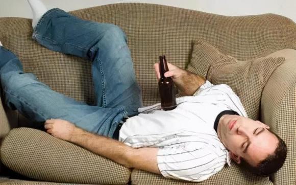 kiêng kỵ sau khi uống rượu, đột quỵ, uống rượu