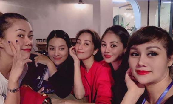 nữ kiện tướng dancesport Khánh Thi, sao Việt