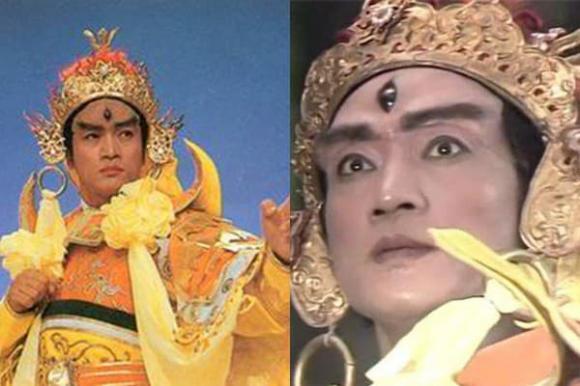 Tây Du Ký, Ngọc Hoàng, phim Hoa ngữ
