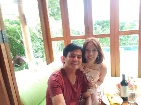 Cao Minh Đạt, vợ Cao Minh Đạt, Trúc Trương