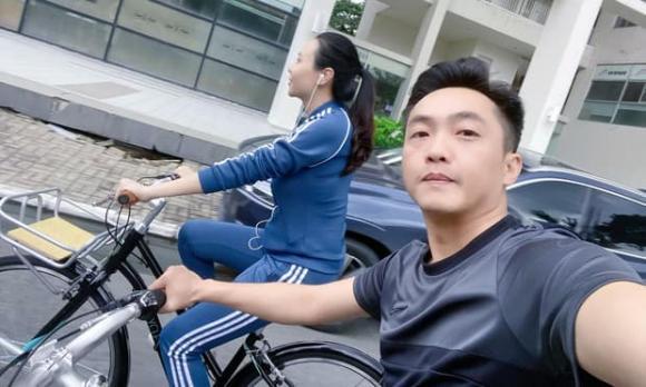 Đàm Thu Trang,  Cường Đô la, sao Việt