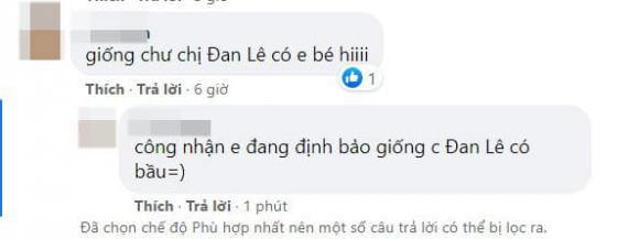 Khải Anh, Đan Lê, sao Việt