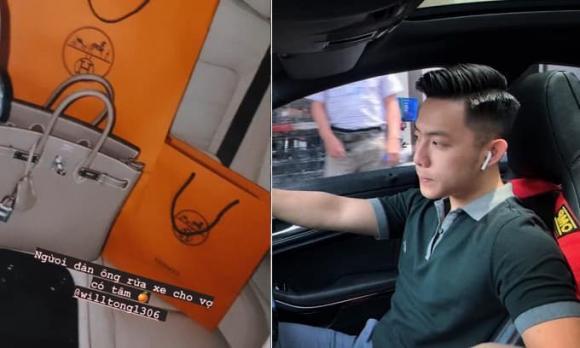 Tống Đông Khuê, CEO Tống Đông Khuê, bạn thân Matt Liu