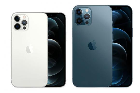 iPhone 12 Pro, iPhone 12 Pro Max, Apple