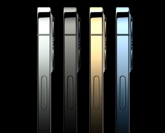 iPhone 12 Pro và iPhone 12 Pro Max ra mắt: Xứng danh iPhone cao cấp nhất