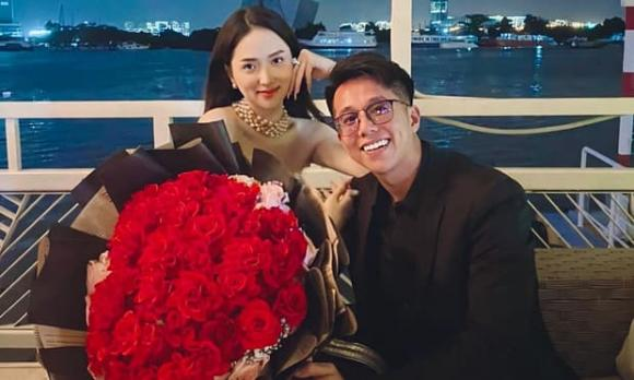 hoa hậu Hương Giang, đạo diễn Lê Hoàng, sao Việt