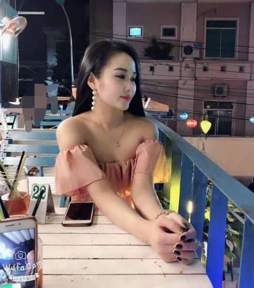 Tiến Linh, bạn gái cũ Tiến Linh, người yêu Tiến Linh