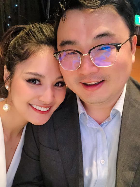 Hương Giang, nhà Hương Giang, Hoa hậu đẹp nhất châu Á