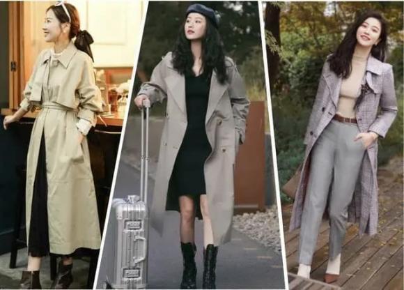 thời trang, phụ nữ trung niên, thời trang tuổi trung nhiên, xu hướng thời trang thu