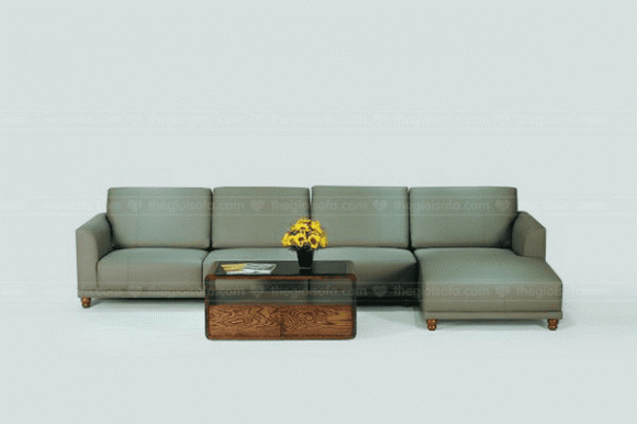 Sofa 4 chỗ, Thế giới sofa