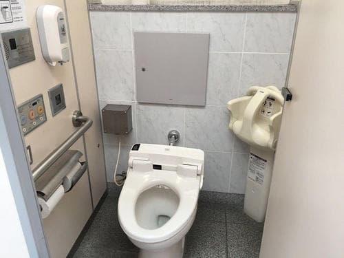 nhà vệ sinh, phòng tắm, bồn cầu, nhật bản, thiết kế thông minh