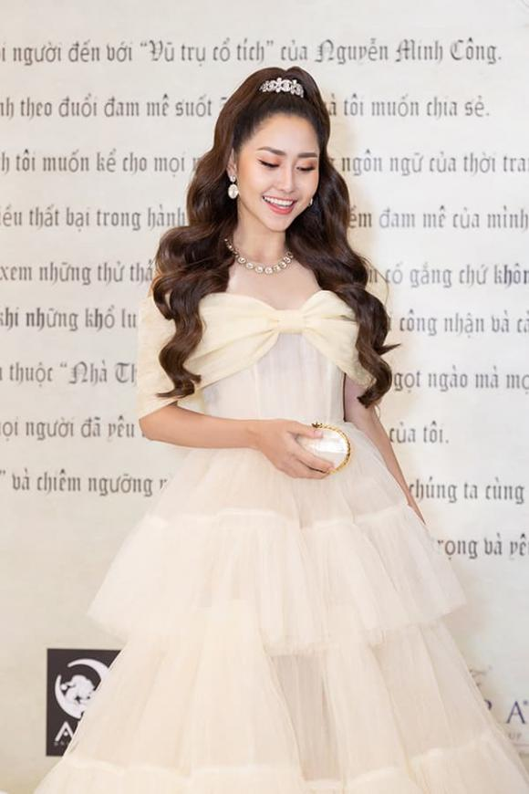 hoa khôi Nam Em, diễn viên Midu, diễn viên vân Trang, diễn viên Tường Vy, sao Việt