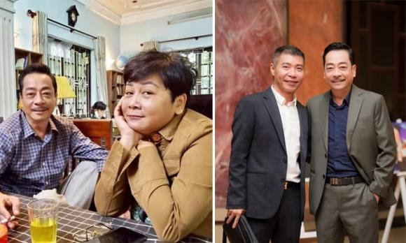 Về nhà đi con, Bảo Thanh, NSND Trung Anh,