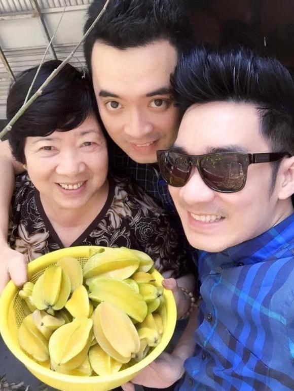 anh trai Quang Hà qua đời, Quang Hà, anh trai Quang Hà, sao Việt