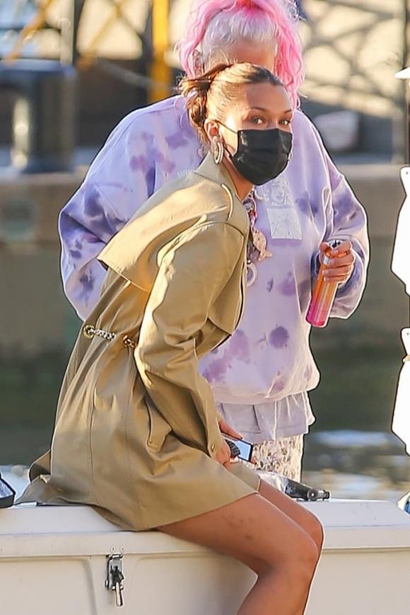 bella hadid, siêu mẫu bella hadid, thời trang bella hadid