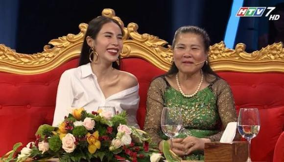 ca sĩ Thuỷ Tiên, sao Việt