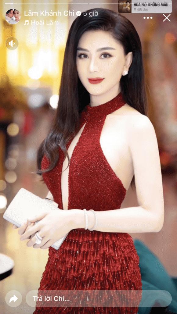 ca sĩ Hương Giang, ca sĩ Lâm Khánh Chi, sao Việt