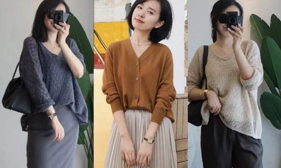 mùa thu, thời trang thu, xu hướng thời trang