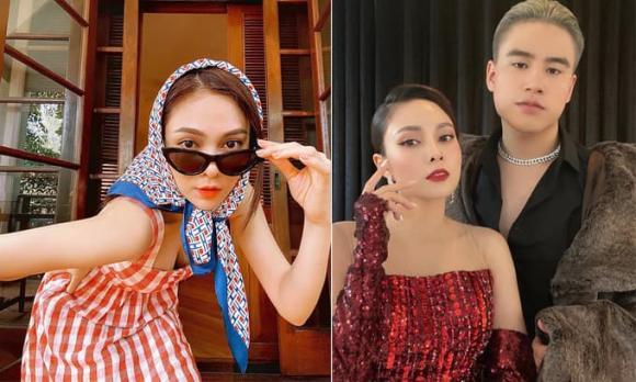 ca sĩ Sara Lưu, nhạc sĩ Dương Khắc Linh, sao Việt