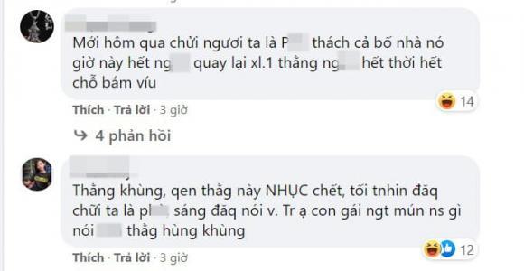 Hồ Gia Hùng, bạn gái Hồ Gia Hùng, sao Việt