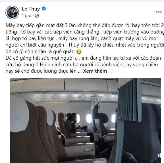 Lê Thúy, Lệ Hằng, sao Việt