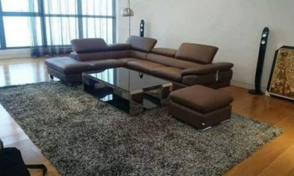 Sofa da, thế giới sofa, mẫu sofa đẹp