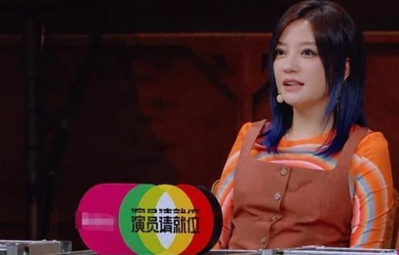 Triệu Vy, Diễn viên mời vào chỗ 2, sao Hoa ngữ