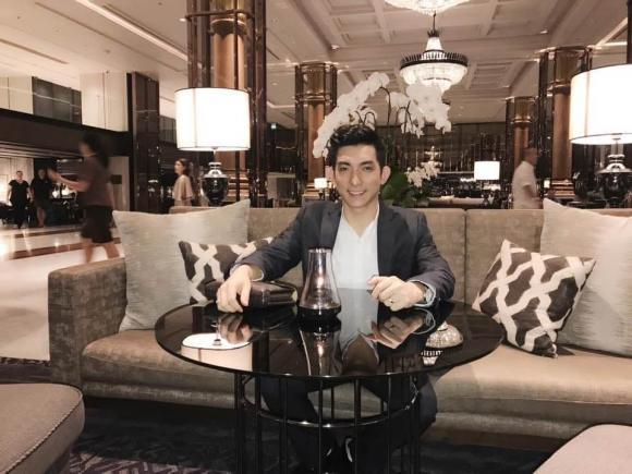 Bảo Duy, chồng cũ Phi Thanh Vân, chồng cũ Phi Thanh Vân nợ nần