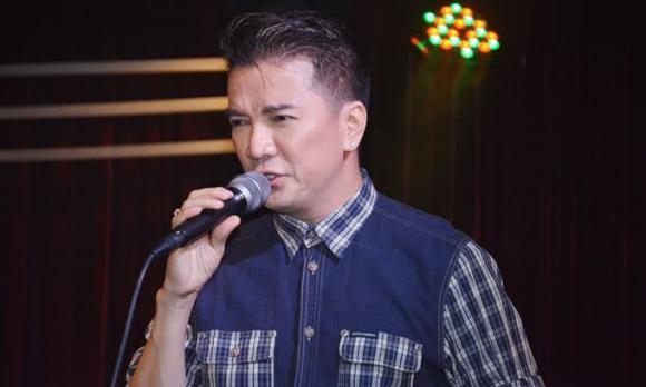 ca sĩ Đàm Vĩnh Hưng, sao Việt